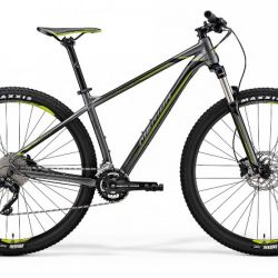 Vtt merida Big Nine 300